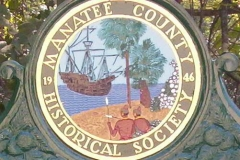 MANATEE COUNTY HISTORICAL SOCIETY
