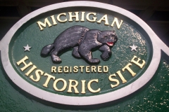 MICHIGAN HISTORIC SITE